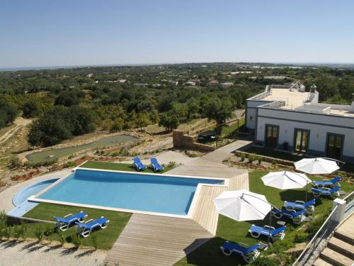 holidays algarve vacations Estoi Casas de Campo em Estoi by Garvetur