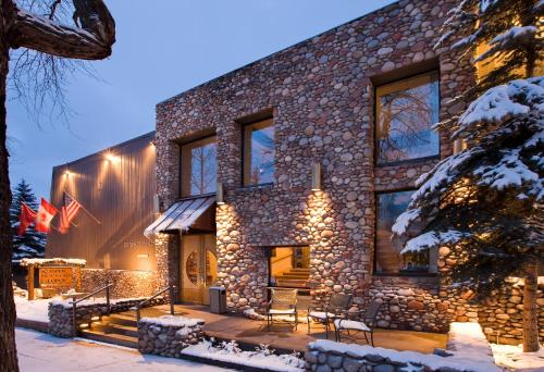 Aspen Mountain Lodge Photo