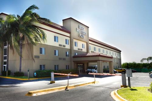Гостиница «Best Western PLUS Monterrey Airport», Аподака