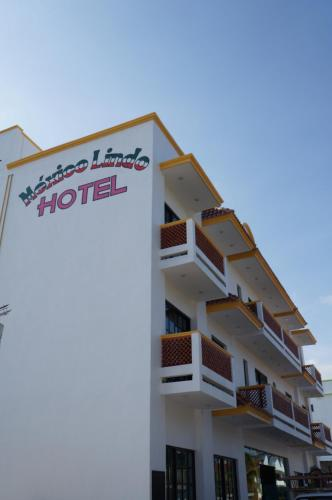 Hotel Mexico Lindo Photo