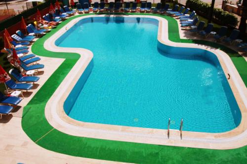 Marmaris Club Likya Apartment rezervasyon