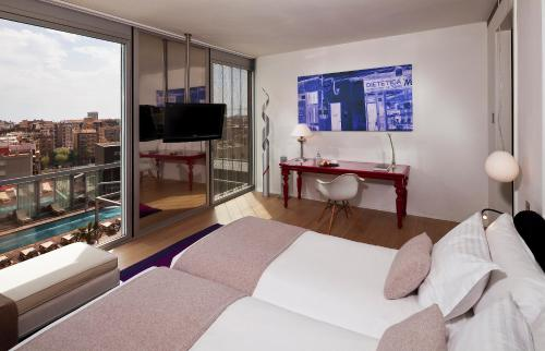 Melia Barcelona Sky 4* Sup photo 28
