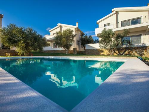 Abelia Luxurious Villas - Finikounta Greece