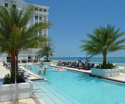 Vacation In Perdido Key Fl: Margaritaville Beach Hotel 165 Fort Pickens Rd Gulf Breeze