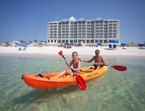 Margaritaville Beach Hotel Photo