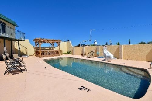 Americas Best Value Inn San Angelo Photo