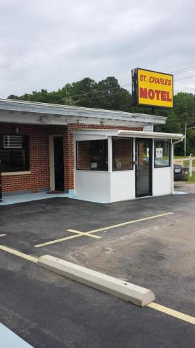 Photo of St. Charles Motel