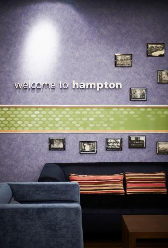 Hampton Inn & Suites Portland/Hillsboro-Evergreen Park Photo