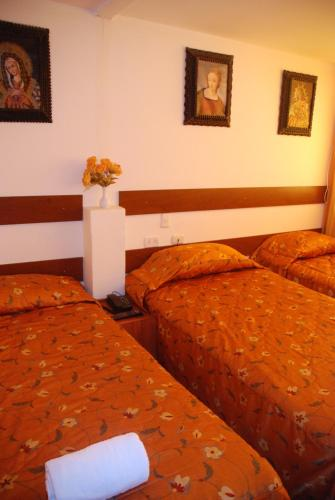 Hostal El Auqui Photo