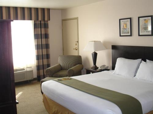 Holiday Inn Express Garden Grove - Garden Grove, CA 92843
