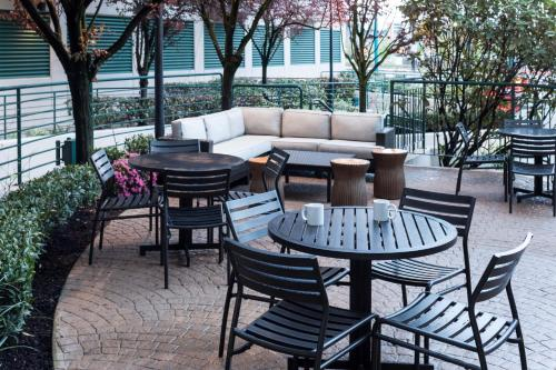 Residence Inn By Marriott Seattle Downtown/Lake Union - Seattle, WA 98109