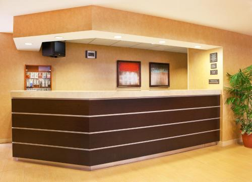 Residence Inn Hartford Manchester Photo