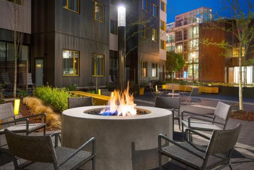 Residence Inn by Marriott Portland Downtown/Pearl District Photo