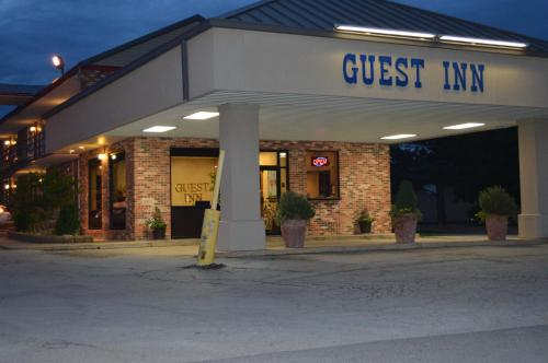 Americas Best Value Inn - Ardmore Photo