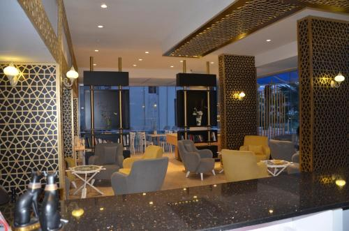 Marmaris Gold Kaya Hotel address