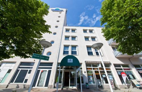 Novum Apartment Hotel Am Ratsholz Leipzig Süd photo 9