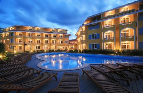 Blue Orange Beach Resort, Созополь