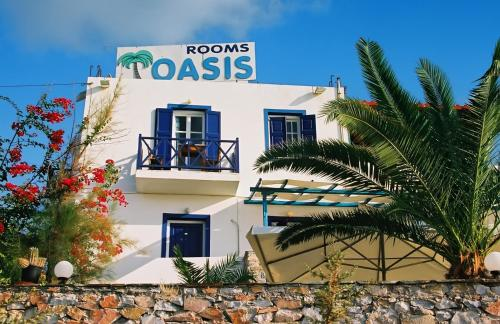 Oasis Azolimnos photo