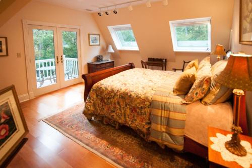 Heron Cove Bed & Breakfast Photo