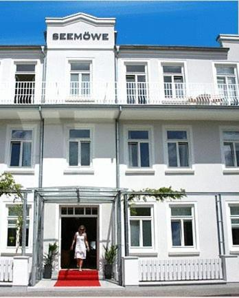 Hotel Seem&ouml;we
