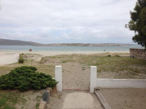 Slaley Beach Cottage - Langebaan