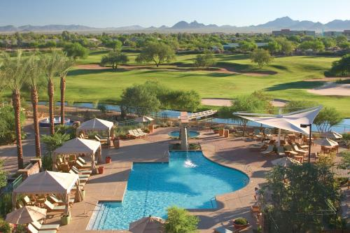 The Westin Kierland Villas Photo