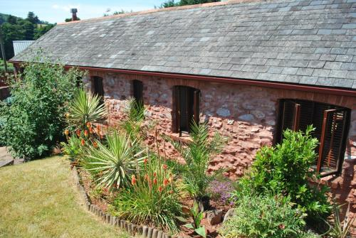 Collaton Stable Cottage