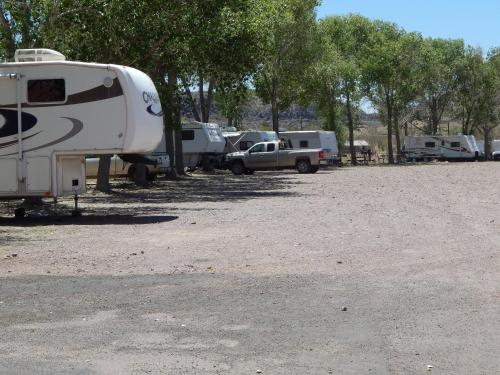 Fort Davis Inn & RV Park Photo