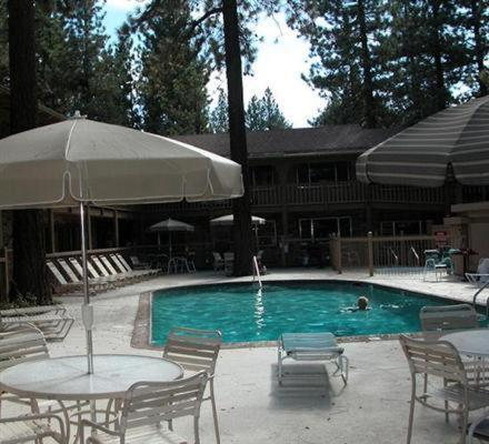 THE LODGE AT LAKE TAHOE BY VI - South Lake Tahoe, CA 96150