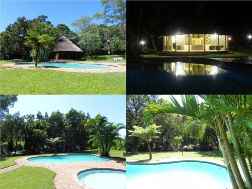 Kwambali Riverside Lodge Photo