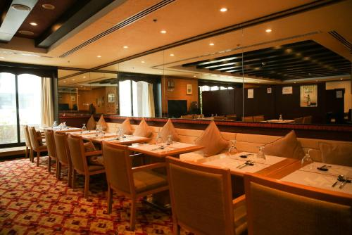Golden Tulip Al Barsha photo 25
