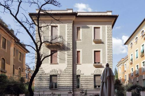 Colosseum area - Manzoni apartments