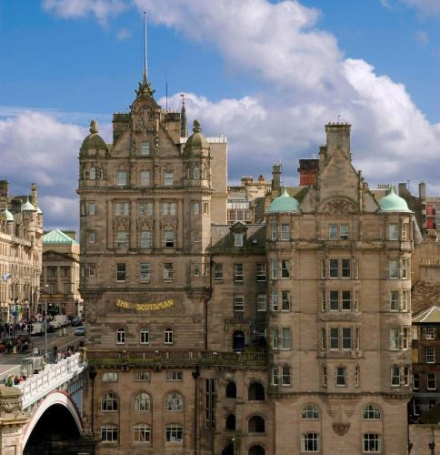The Scotsman Hotel photo 8