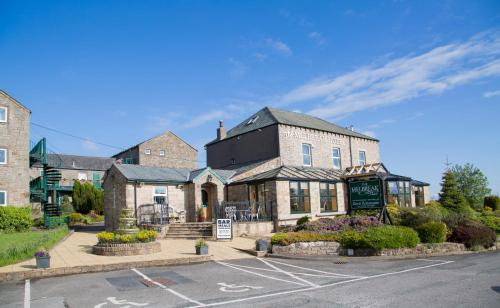 Image of The Melbreak Country Hotel