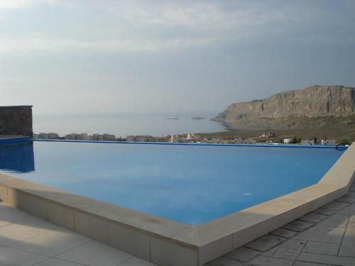 Villa Karma - Navarone Bay Greece