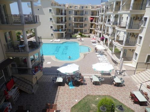 Didim Apollo Court 1 reservation