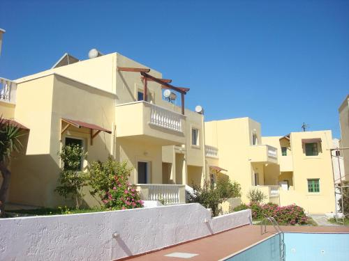 Kokkinakis Apartments - Piskopiano, Hersonissos Greece