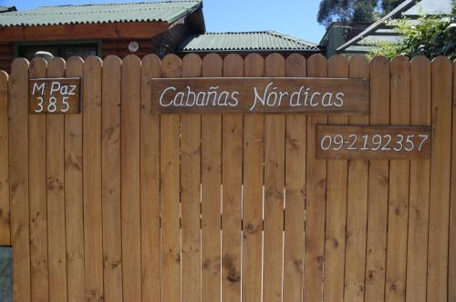 Cabañas Nordicas Photo