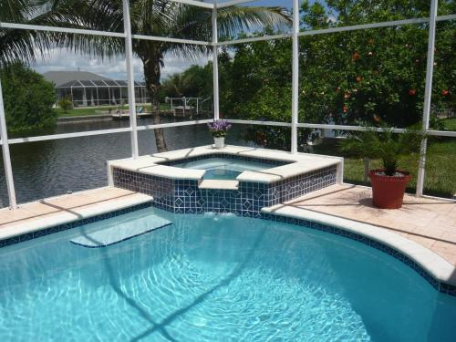 Villa Cape Florida Photo