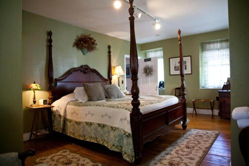 Photo of Jackson House Bed and Breakfast