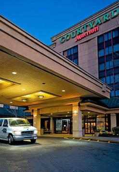 Courtyard by Marriott New York LaGuardia Airport