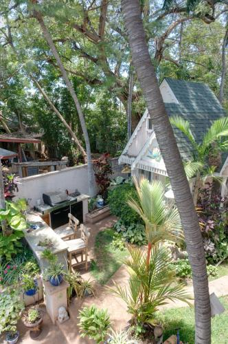 Old Lahaina House Photo