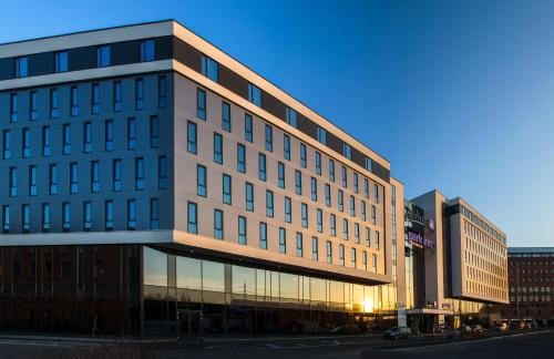 Park Inn by Radisson Hotel & Conference Centre Oslo Alna photo 10