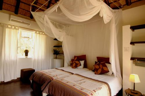 Normann Safari Bush Lodge Photo