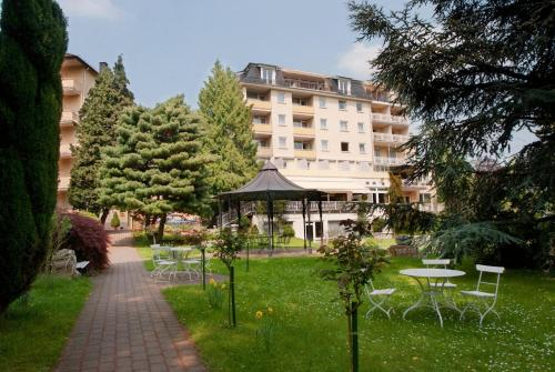 Parkhotel am Taunus