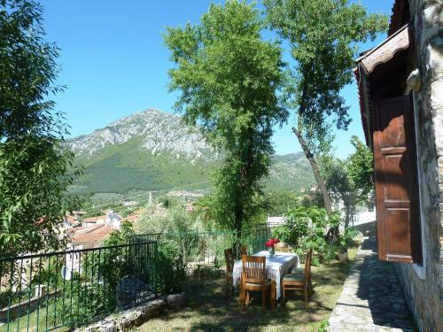 Uzumlu Kozalak Holiday Cottages harita