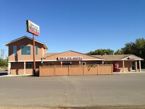 Twilite Motel Photo