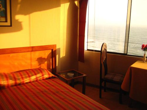 Hotel Inca Sunset Photo