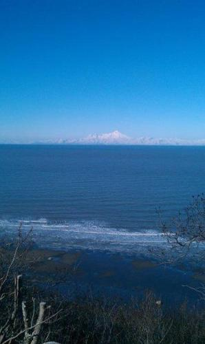 Kenai Peninsula - Ninilchik - Waterfront Photo