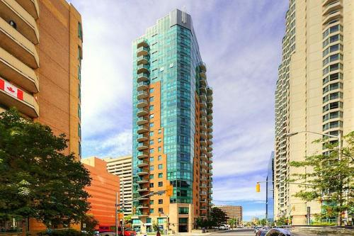 Ottawa Downtown Apartment Suites
